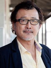 演员吉田钢太郎