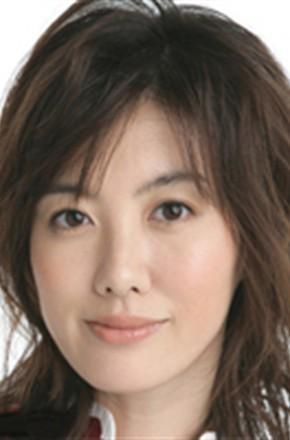 演员友坂理惠