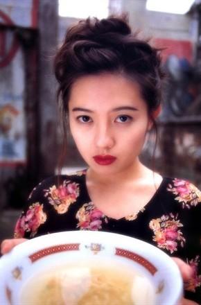 演员李丽珍