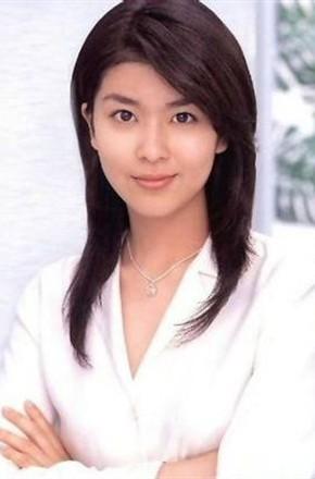 演员松隆子
