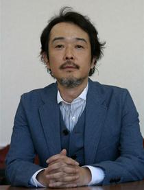 演员中川雅也